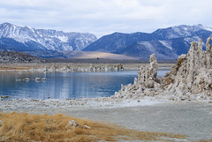 20140123_mono_lake_020 (petamini_pix) Tags: monolake california tufa lake landscape water mountains