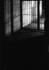 IMG_0032 (cestlameremichel) Tags: night party analog analogue analogica pellicule argentique 35mm bnw black white noir et blanc film minolta dynax 40 kodak tmax p3200 3200 iso monochrome manochromatic bordeaux ma ville