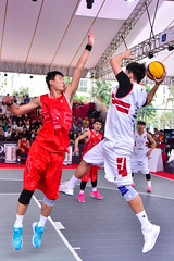 3x3 FISU World University League - 2018 Finals 271 (FISU Media) Tags: 3x3 basketball unihoops fisu world university league fiba