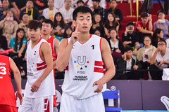 3x3 FISU World University League - 2018 Finals 270 (FISU Media) Tags: 3x3 basketball unihoops fisu world university league fiba