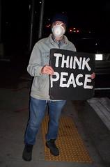 100_2724 (Haight Ashbury Neighborhood Peace Vigil) Tags: haight ashbury peace vigil iran iraq afghnistan syria yemen war moratorium golden gate park panhandle san francisco november 2018