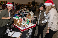 Dabney_181104_3118 (Better Housing Coalition) Tags: gingerbread hardywood bhcyp fundraiser