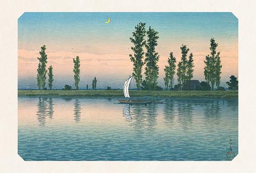 28-Carte postale // 10x15cm // Itako