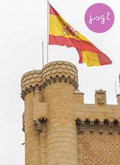 Torre de Juan II, Alcázar de Segovia (Castilla y León / Madrid) (jsg²) Tags: españa spain española español reinodeespaña europeanunion ue postalesdelmusiú travel viajes fotosjsg2 johnnygomes fotografíasjohnnygomes jsg2 castillayleón segovia patrimoniodelahumanidad unesco alcázardesegovia torredejuanii