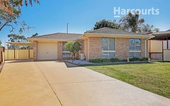 82 Cornelian Avenue, Eagle Vale NSW