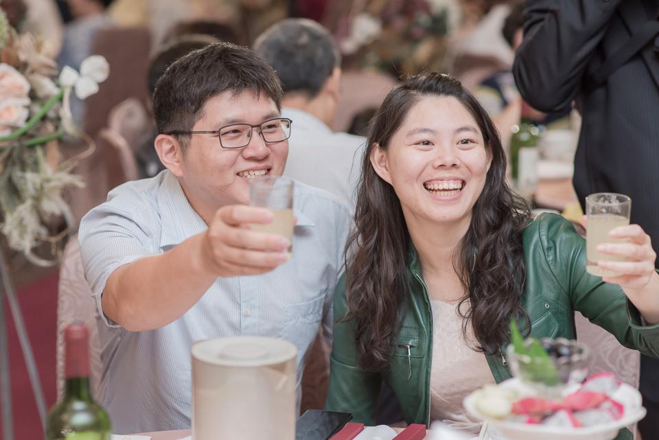 台南東東宴會式場 婚宴 走在幸福的紅毯上 R & B 156