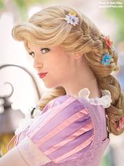 Rapunzel (trekkiebeth) Tags: rapunzel tangled disney disneyland disneyprincess princess facecharacter