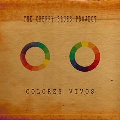 """Colores Vivos"" (the cherry blues project) Tags: colores circulocromático thecherrybluesproject coverart artedetapa"