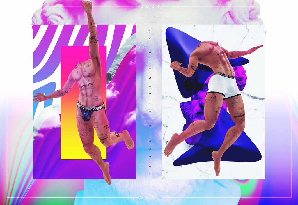 gay 3d virtual world