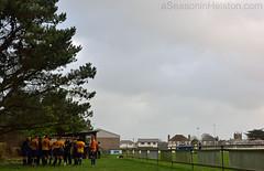 St Newlyn East 5, Boscastle 3, Duchy League Premier Division, December 2018 (darren.luke) Tags: cornwall cornish football landscape nonleague grassroots st newlyn east fc boscastle