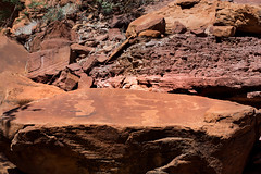 Stone Art _4067-2 (hkoons) Tags: burntmountains organpipes southernafrica doleritecolumns africa african boulders khoikhoi namibia painted palmwag twyfelfontein ancient art artist bushman bushmen colors dolerite draw drawings hills landscape old outdoors paint painting panorama petroglyph petroglyphs picture pictures rocks rocky sandstone stone
