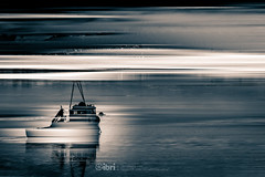 Harbour - 04 Nov 2018 - 03 (ibriphotos) Tags: longexposure alloa nightphotography grangemouth river riverforth theshore blurscape harbour night alloaharbour