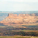 Looking from Grand Viewpoint, Canyonlands National Park