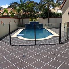 Clear Sealer  Flooring Brisbane (superiorconcrete5) Tags: epoxyflooring drivewaysealing concretefinishing polishedconcrete brisbane