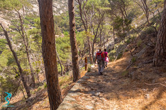Montecristo 14428 (Roberto Miliani / Pelagos.it) Tags: italia it montecristo isola island hiking trekking walking elbe ile camminare parconazionale arcipelagotoscano toscana tuscany toskana