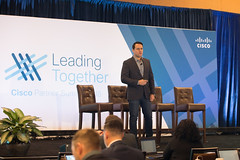 10AM SD WAN-1 (Cisco Pics) Tags: cisco partner summit las vegas 2018