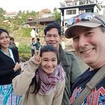Kanchanabury New Year Tour