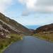 Mamore Gap. Wild Atlantic Cycling Tour
