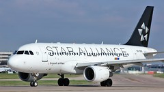 OO-SSC (AnDyMHoLdEn) Tags: brusselsairlines a319 staralliance egcc airport manchester manchesterairport 23l