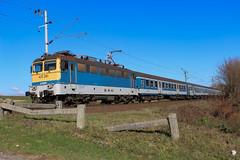 433-280 (Péter Vida) Tags: máv v43 railroad train locomotive railway 433280