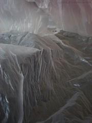 G-Ravin (Nicole Thévenon) Tags: mood art abstract landscape paysage mountain montagne ravin ravine imaginary texture monochrome