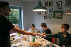 (Andrew Gallix) Tags: cracker brendan alfie william yearfourteen frank newmalden