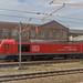 67028 DB Cargo UK Doncaster 14.11.18