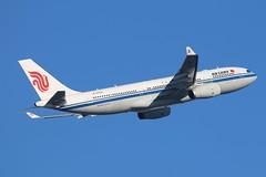 B-5932 - LGW (B747GAL) Tags: air china airbus a33243 lgw gatwick egkk b5932