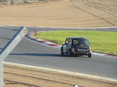Leon Wightman - Mini Se7en (BenGPhotos) Tags: 2018 mini se7en championship 7 seven brands hatch race racing sports motorsport car sport leon wightman driver