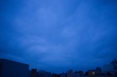 _G005606.jpg (Ryo(りょう)) Tags: 28mm sky morning tokyo japan ricohgrii