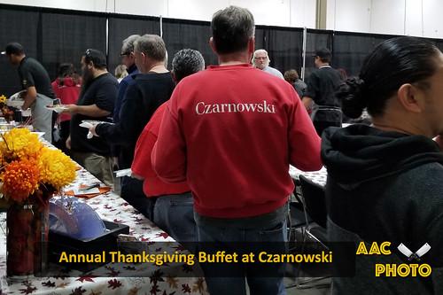 "czarnowki buffet • <a style=""font-size:0.8em;"" href=""http://www.flickr.com/photos/159796538@N03/45977153121/"" target=""_blank"">View on Flickr</a>"
