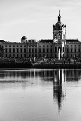 Schloss Charlottenburg 2 (nunzio.cava) Tags: art blackandwhite bnw bnwsociety bw bwcrew bwlover bwphotooftheday bwsociety bwstyleoftheday bwstylesgf fineartphotobw igersbnw instabw iroxbw monoart monochromatic noir monochrome monotone photo photography streetphotography 700d canon canon700d canoniani artist architect archidaily archilovers architecture architecturelovers architectureporn architexture arts beautiful building buildings cities city composition geometric geometry lookingup pattern perspective style town urban nunziocava berlin schloss charlottenburg