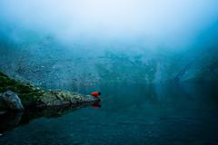 Avusor (efegorkem0354) Tags: avusor avusoryaylası yayla türkiye turkey karadeniz rize camping kamp göl buzulgölü blue bluecolor water friend people man reflection rocks rock mountain clouds orange orengecolor nikon nikond800e d800e nikonphotography