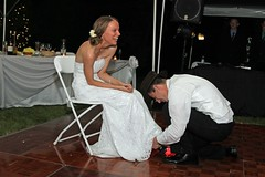 "The Garter Toss • <a style=""font-size:0.8em;"" href=""http://www.flickr.com/photos/109120354@N07/46054753132/"" target=""_blank"">View on Flickr</a>"