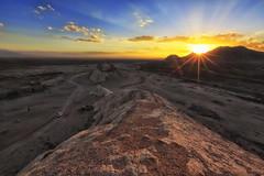 465A0694.JPG (Bayaer) Tags: iran dakhma sunset kerman towerofsilence 伊朗 祆教 天葬台 克爾曼 黃昏