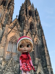 """Enjoying Cologne • <a style=""""font-size:0.8em;"""" href=""""http://www.flickr.com/photos/129573859@N04/46241896061/"""" target=""""_blank"""">View on Flickr</a>"""