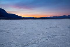 Badwater Basin 2721 (blackhawk32) Tags: badwaterbasin california deathvalley deathvalleynationalpark sunrise saltflat unitedstatesofamerica us