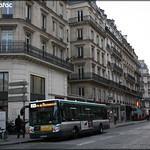 Irisbus Citélis 12 - RATP (Régie Autonome des Transports Parisiens) / STIF (Syndicat des Transports d'Île-de-France) n°8738 thumbnail