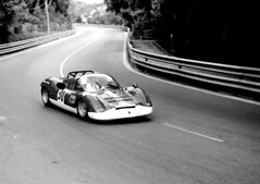 ABARTH 1000 SP de 1965 (Manolo Serrano Caso) Tags: abarth 1000 sp de 1000sp montjuich barcelona race car racing track