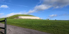 Ireland's Ancient East (MargrietPurmerend) Tags: newgrange brunaboinne neolithical passagegrave irelandsancienteast meath