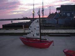 Northumberland Fisheries Museum, Lobster Hatchery & Lighthouse ... (guyfogwill) Tags: guyfogwill guy fogwill september canada novascotia pictou oldholiday 2008 newglasgow can phare fyr maják fyrtårn vuurtoren faro leuchtturm маяк 灯塔 灯台 latarniamorska