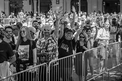 DSC_4479 (Christian Taliani) Tags: 2017 blasco christiantaliani ferrari modena modenapark parco parcoferrari vasco vascorossi street streetphoto streetphotography 1luglio pleople music musica concert concerto
