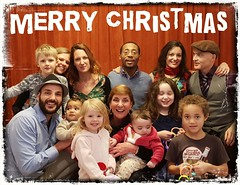 Merry Christmas from my family and I !  Joyeux Noël de ma famille et moi !   #christmas #noel #voeux #wishes #family #love (Ben Heine) Tags: love noel wishes family christmas voeux joyeuxnoel benheine merrychristmas bestwishes famille reunion celebration happyholidays holidays