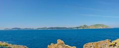 Cies (casalderreyj) Tags: islas cies vigo galicia paraiso dioses maravillas spain españa atlantico mar