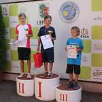 Liepājas pilsētas atklātais vasaras čempionāts, 2014.gada septembris