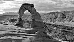 Delicate Arch Redux (mpalmer934) Tags: delicate arch national park utah landscape