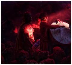 Masti ke rang!! Radha Rani Temple, Barsana, India  • @instagram  #instagram #barsana  #travel #inspiredtraveller #bbctravel #incredibleindia #natgeoyourshot #foto4ever #indianphotography #indiapictures #storiesofindia #photographers_of_india #mypixeldiary (deepakchauhan9) Tags: tourtheplanet natgeoyourshot indianphotography bbctravel thediscoverer instagram india spicollective storiesofindia lonelyplanetindia holi2019 maharashtraig indiapictures foto4ever soi photographersofindia incredibleindia mypixeldiary oph vrindavan inspiredtraveller barsana maibhisadakchap holi tripotocommunity travel travelrealindia