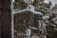 IMG_8783_edit (SPihtelev) Tags: ладога ленинградская область эхо войны берег ладоги озеро зима ladoga