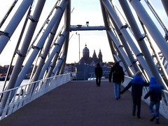 Sunny day in Amsterdam (Jeff Lindstrom) Tags: