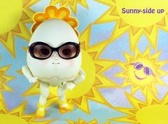 Don't flip (bentwhisker) Tags: doll bjd resin anthro egg soom neoangelregion humptydumpty 5432